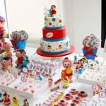508293 Decoração de aniversário tema turma da Mônica 12 150x150 Decoração de aniversário tema turma da Mônica