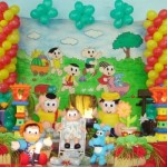 508293 Decoração de aniversário tema turma da Mônica 150x150 Decoração de aniversário tema turma da Mônica