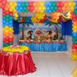 508293 Decoração de aniversário tema turma da Mônica 4 150x150 Decoração de aniversário tema turma da Mônica