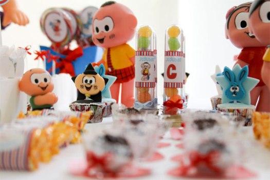 508293 Decoração de aniversário tema turma da Mônica 7 Decoração de aniversário tema turma da Mônica