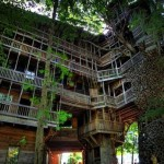 508528 casa da arvore fotos 2 150x150 Casa da árvore: fotos
