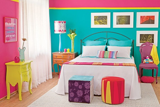 Magnificent Neon Color Bedroom Ideas 525 x 350 · 64 kB · jpeg