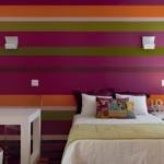 508623 Quarto colorido para meninas fotos 150x150 Quarto colorido para meninas: fotos