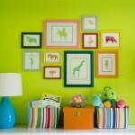 508623 Quarto colorido para meninas fotos 19 150x150 Quarto colorido para meninas: fotos