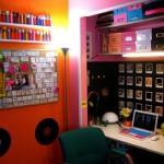 508623 Quarto colorido para meninas fotos 24 150x150 Quarto colorido para meninas: fotos