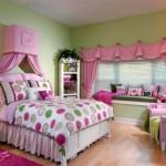 508623 Quarto colorido para meninas fotos 6 150x150 Quarto colorido para meninas: fotos