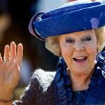 """508780 Juliana """"Rainha da Holanda"""" sofreu Alzheimer Fotodivulgação. 150x150 Famosos que sofreram com Alzheimer: Fotos"""