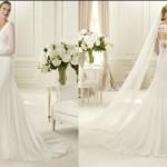 509185 Aposte nessa moda e arrase no vestido de noiva Fotodivulgação. 150x150 Vestidos de noiva com transparência: fotos