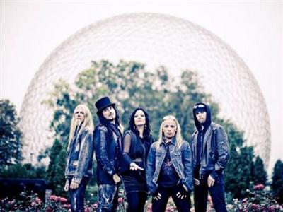 509202 Show do nightwish no brasil 2012 – locais datas preços2 Show do Nightwish no Brasil 2012: locais, datas, preços