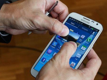 509216 samsung galaxy note 2 lancamento funcoes 2 Samsung Galaxy Note 2: lançamento, funções