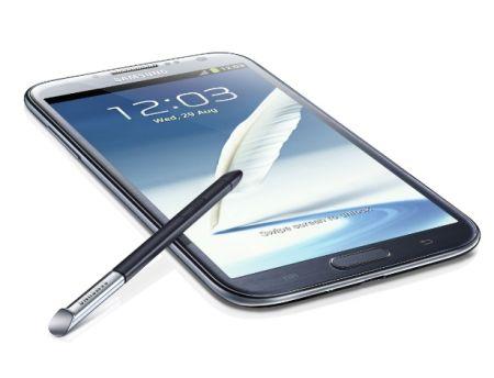 509216 samsung galaxy note 2 lancamento funcoes Samsung Galaxy Note 2: lançamento, funções