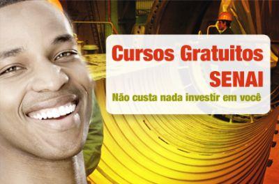 509258 0101 Senai BA: Cursos gratuitos em Barreiras, 2012