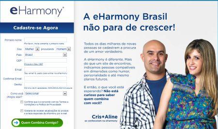 509403 site de relacionamento eharmony como funciona 2 Site de relacionamento eHarmony: como funciona