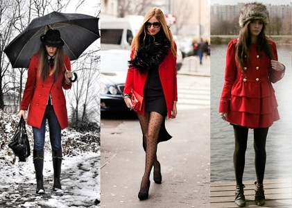 509694 Dicas para usar vestido vermelho1 Dicas para usar vestido vermelho