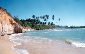 Pacotes para litoral CVC 2012: ofertas