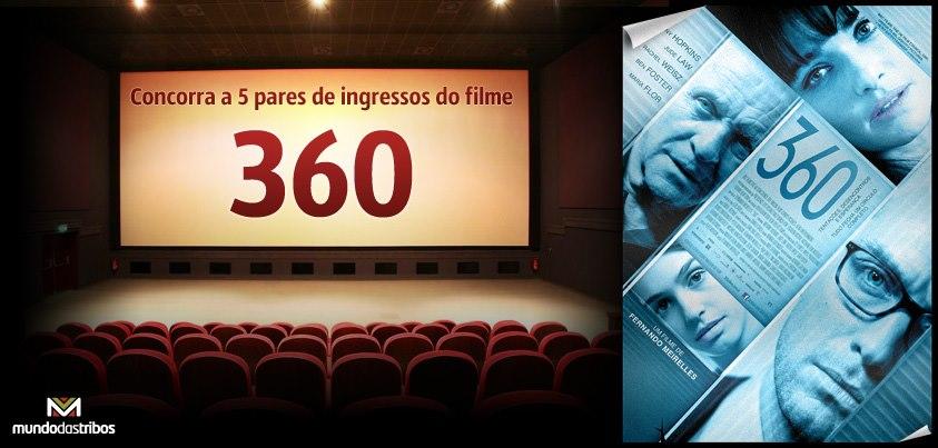 509877 Promoção Paris Filmes e Mundo das Tribos Ganhadores da Promoção Paris Filmes e Mundo das Tribos