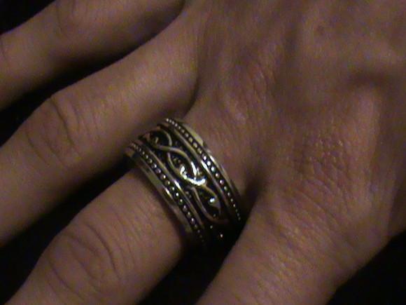 510209 Anéis para homens000dicas Anéis para homens: dicas