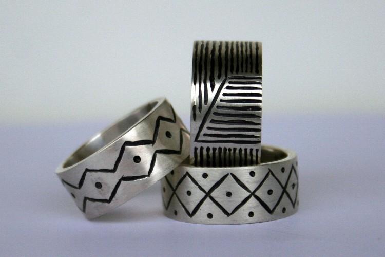 510209 Anéis para homens02 dicas Anéis para homens: dicas