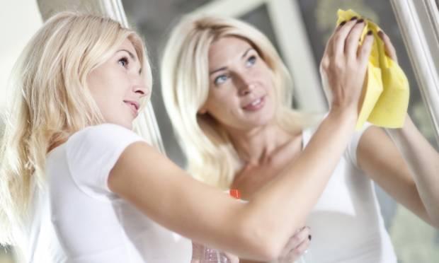 510231 Espelho como limpar e conservar dicas Espelho, como limpar e conservar: dicas