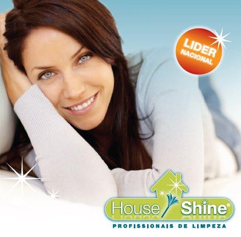 510263 House Shine5 House Shine: franquia de prestação de serviços de limpeza