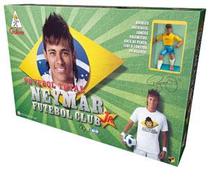 510268 Brinquedos Neymar Jr Futebol Club Brinquedos Neymar Jr Futebol Club