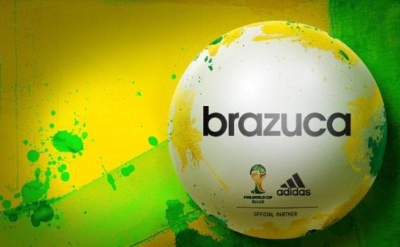 510298 Nome da bola da copa do mundo de 2014 Nome da bola da copa do mundo de 2014