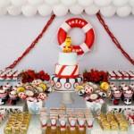 510516 Decoração para festa de aniversário de 1 ano fotos 18 150x150 Decoração para festa de aniversário de 1 ano: fotos