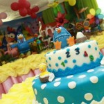 510516 Decoração para festa de aniversário de 1 ano fotos 5 150x150 Decoração para festa de aniversário de 1 ano: fotos