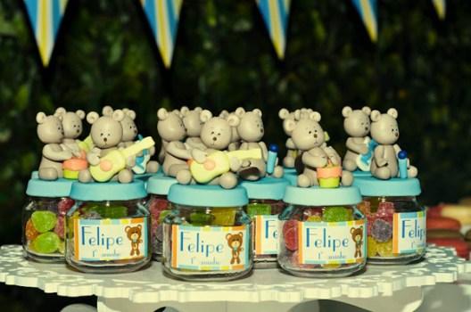 510516 Decoração para festa de aniversário de 1 ano fotos 6 Decoração para festa de aniversário de 1 ano: fotos