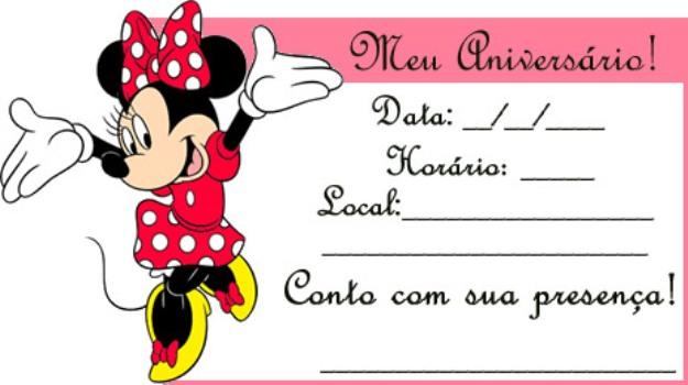 Convites De Festa De Anivers  Rio Infantil Para Imprimir 4 Convites De