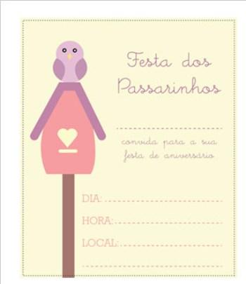 510697 Convites de festa de aniversário infantil para imprimir 9 Convites de festa de aniversário infantil para imprimir