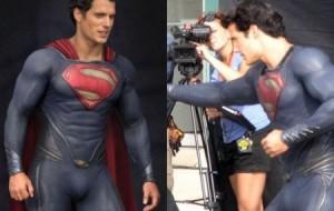 Henry Cavill: o novo Superman