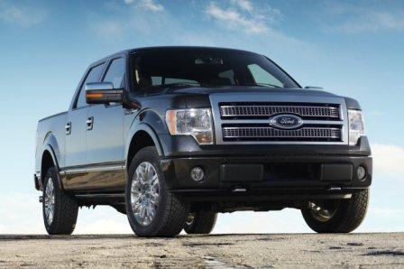511495 Ford F Séries Os 10 Carros mais vendidos do mundo