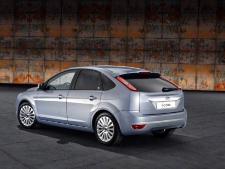 511495 ford focus Os 10 Carros mais vendidos do mundo