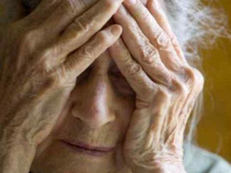 511713 O mal de Alzheimer acomete principalmente idosos a partir dos 60 anos Fotodivulgação. Fases do Mal de Alzheimer