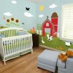 511871 Decoração divertida para quarto infantil fotos 2 150x150 Decoração divertida para quarto infantil: fotos