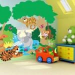 511871 Decoração divertida para quarto infantil fotos 4 150x150 Decoração divertida para quarto infantil: fotos