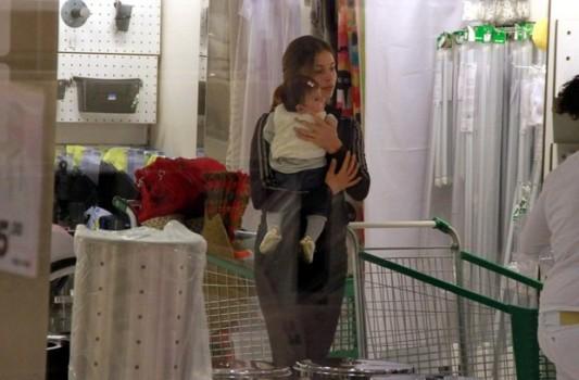 512152 Fotos da filha de Cauã e Grazi Massafera 2 Fotos da filha de Cauã e Grazi Massafera