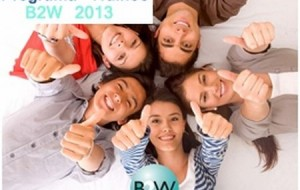 Programa de Trainee B2W 2013