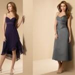 512381 As cores escuras ou neutras são sempre as melhores opções de escolha Fotodivulgação. 150x150 Vestido longuete para festas de casamento: dicas, fotos