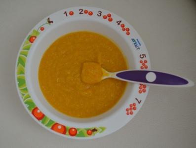 512419 Papinha salgada para bebê como preparar.3 Papinha salgada para bebê: como preparar