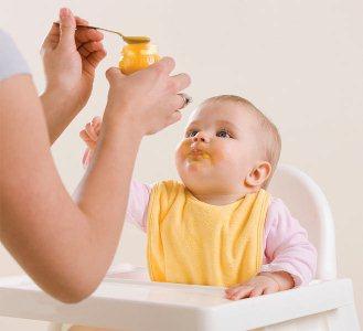 512419 Papinha salgada para bebê como preparar.4 Papinha salgada para bebê: como preparar