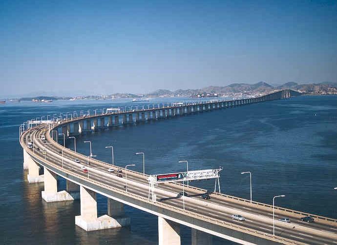 512624 ponte rio niteroi Câmeras ao vivo na Ponte Rio Niterói