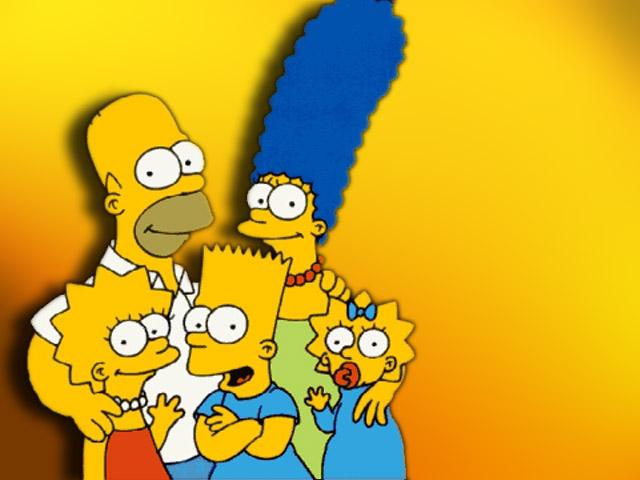 512672 Decoração de aniversário tema Os Simpsons 04 Decoração de aniversário tema   Os Simpsons