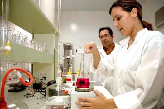 51285 Curso Técnico de Química Grátis do Senai 2 Curso Técnico de Química Grátis do Senai