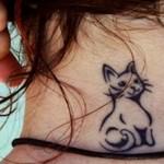 512968 Tatuagens femininas no pescoço fotos 4 150x150 Tatuagens femininas no pescoço: fotos