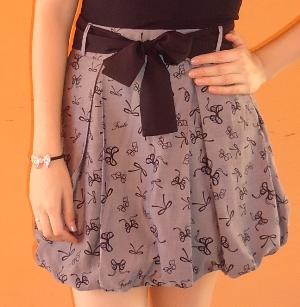 513142 Modelos de saias com cintura alta verão 2013.2 Modelos de saias com cintura alta verão 2013