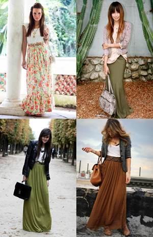 513142 Modelos de saias com cintura alta verão 2013.3 Modelos de saias com cintura alta verão 2013