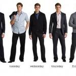 513189 Os traje esporte fino pode ser usado em várias ocasiões e também todos os dias da semana Fotodivulgação. 150x150 Moda esporte fino masculina