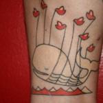513600 Tatuagens inspiradas em tecnologia fotos 13 150x150 Tatuagens inspiradas em tecnologia: fotos